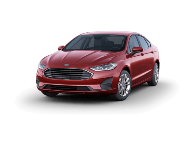 2019 Ford Fusion SE 4dr Car For Sale in Clinton Township